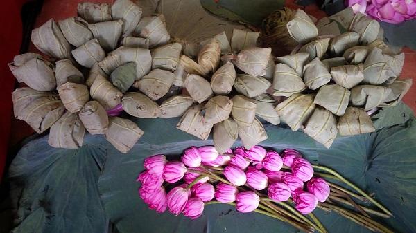 tra up sen 2 - lotusfoods